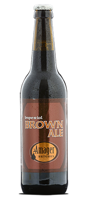 Inperial Brown Ale 170px